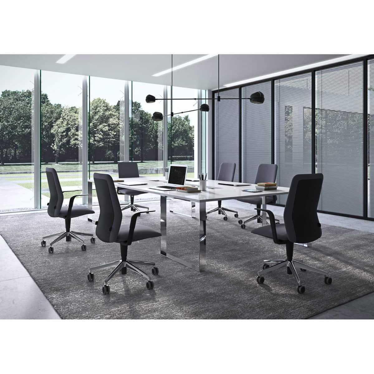 Kastel KAPPA Bürodrehstuhl, individuell konfigurierbar
