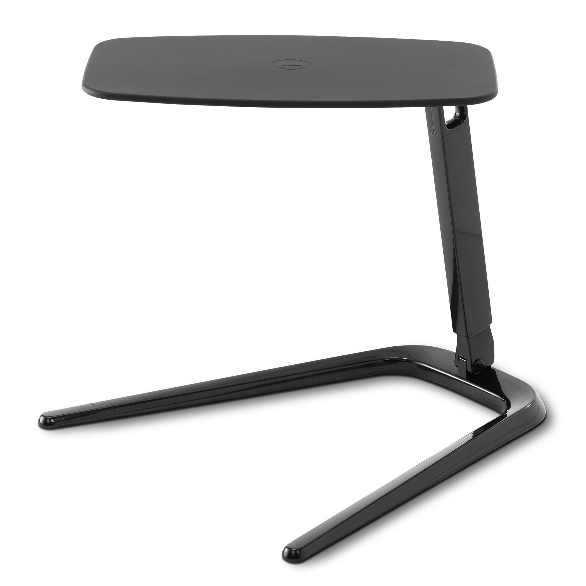 Coalesse FREE STAND mobiler Tisch, höhenverstellbar und klappbar