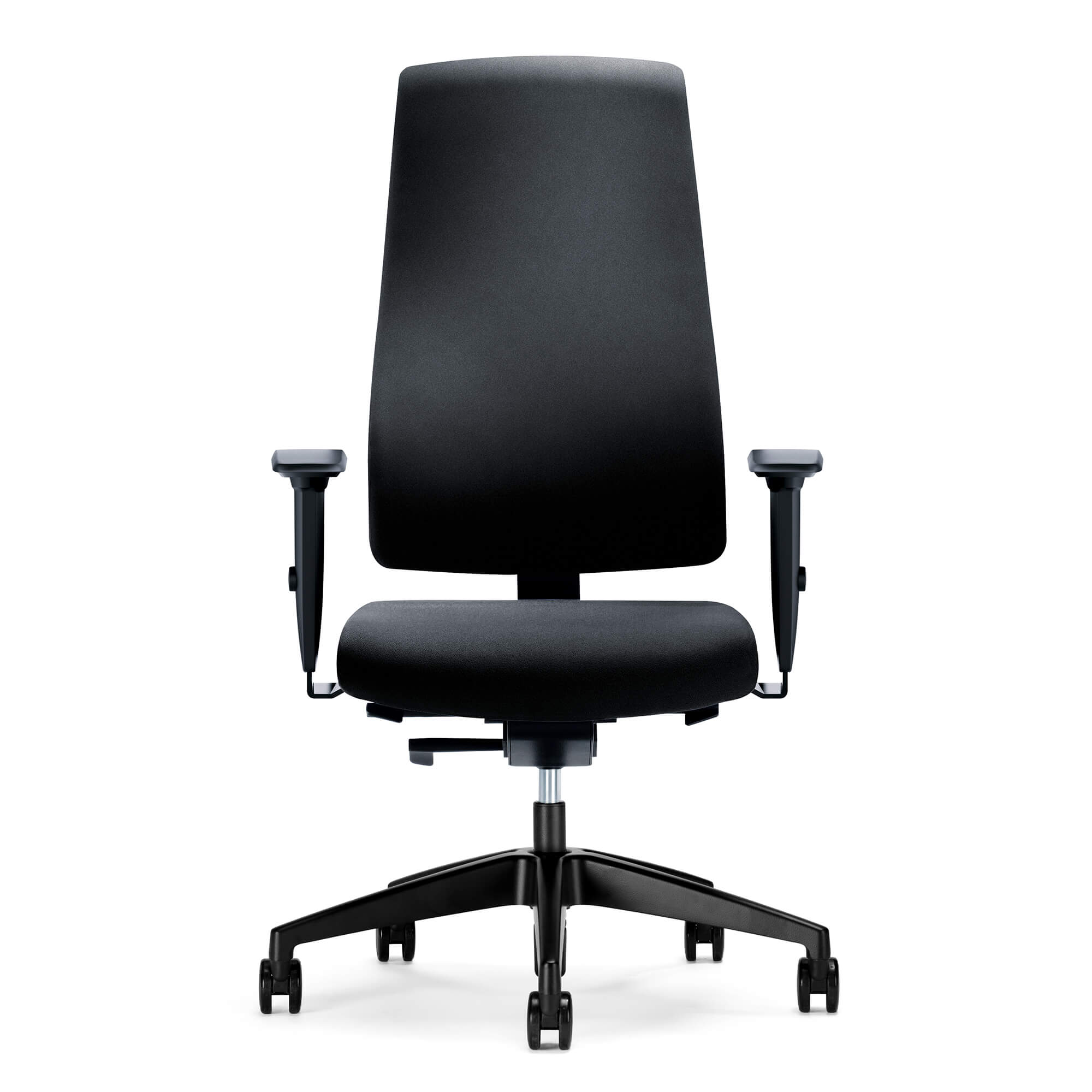Interstuhl GOAL 302G Arbeitsstuhl mit höhenverstellbarer Rückenlehne