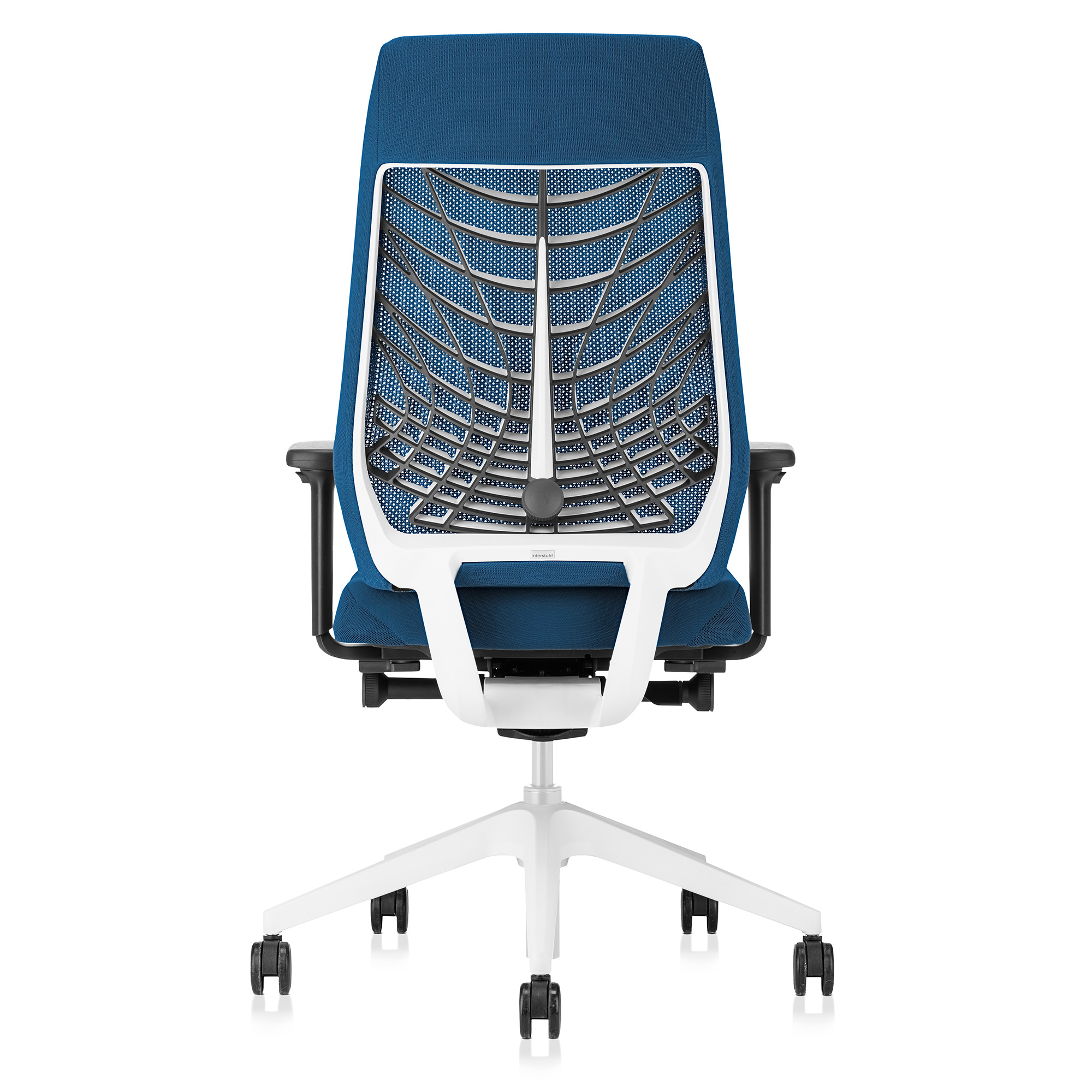 Interstuhl JOYCEis3 JC217 Bürostuhl mit hoher FlexGrid-Rückenlehne