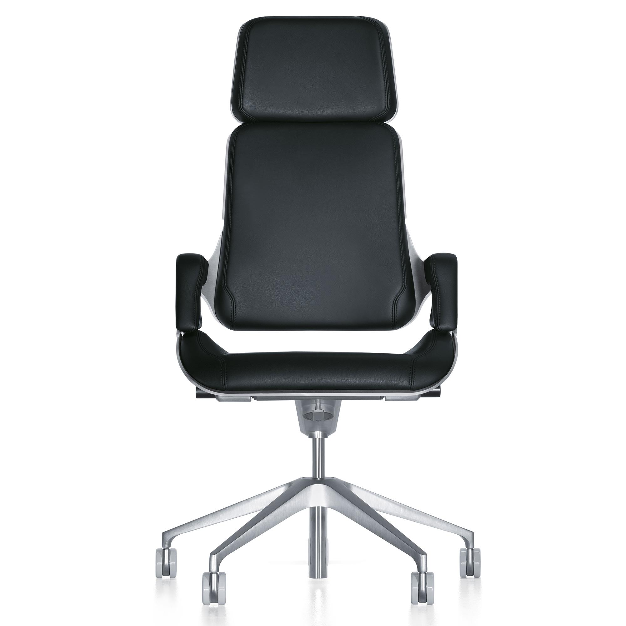 Interstuhl Silver 362S Bürostuhl für das moderne Chefbüro