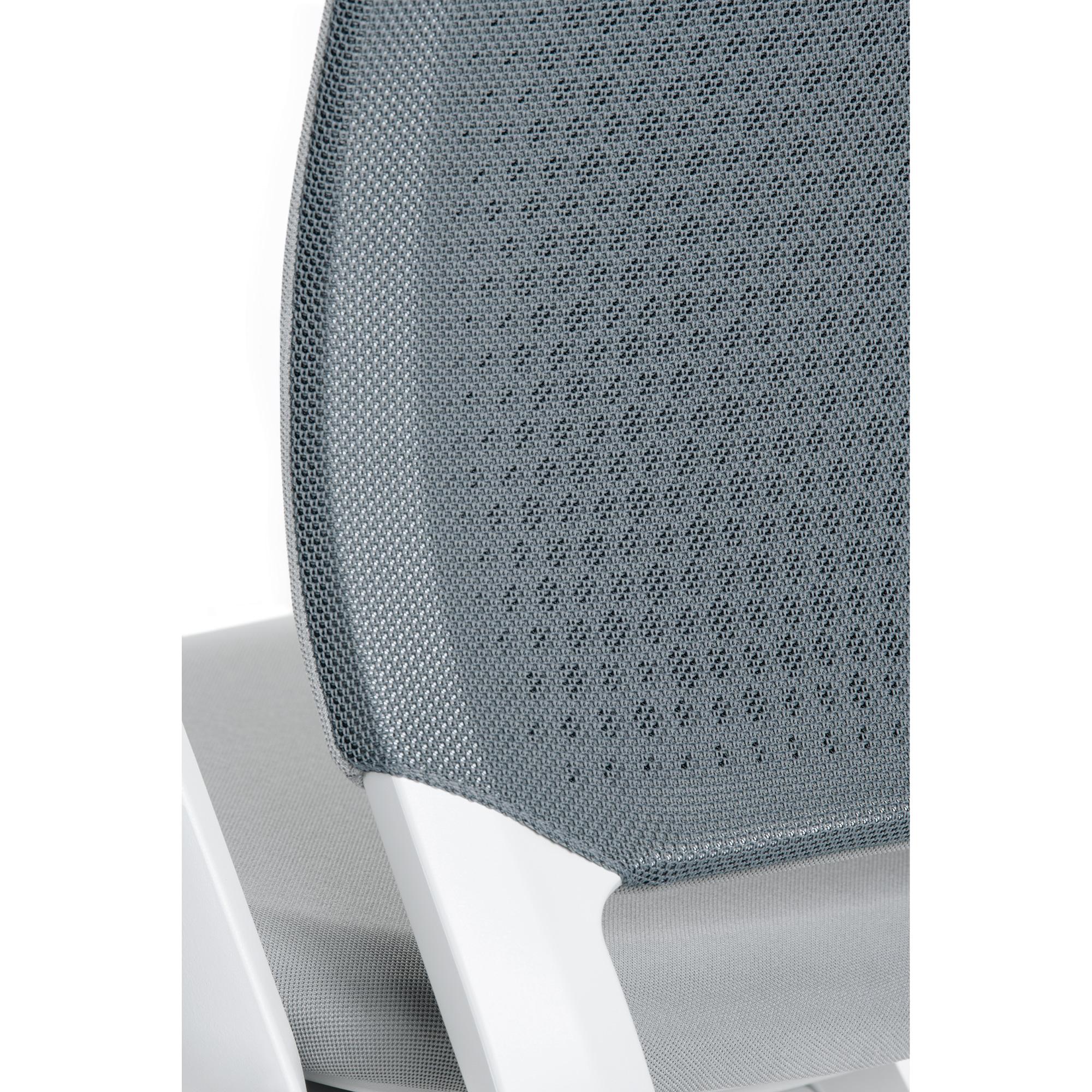 Sedus se:motion Bürostuhl EM-101 mit austauschbaren Polstern