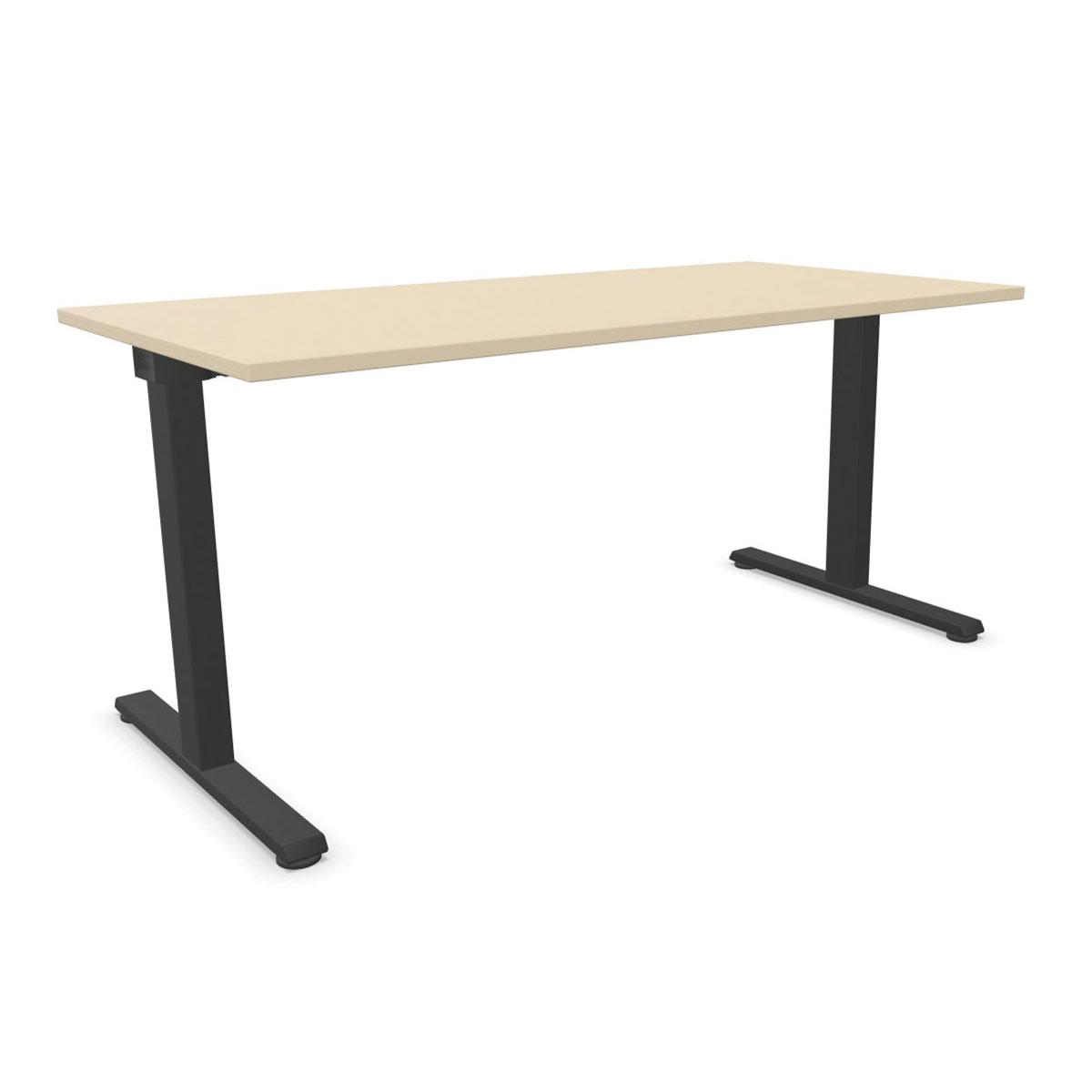 Steelcase Migration SE Schreibtisch mit fester Höhe